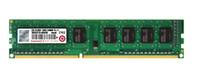 Transcend 8GB DDR3 1600 U-DIMM 2RX8