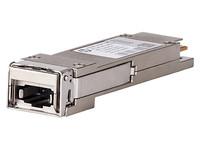 Hewlett Packard X142 40G QSFP+LC LR4 SM TSCV