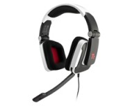 Tt eSPORTS Shock White - Headset