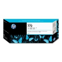 Hewlett Packard 772 300-ML LIGHT GRAY