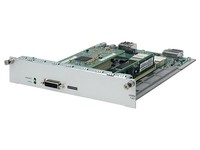 Hewlett Packard HP MSR 1-PORT E1 VOICE