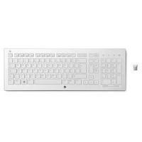 Hewlett Packard K5510 Wireless Keyboard