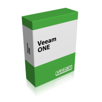 Veeam ONE ML
