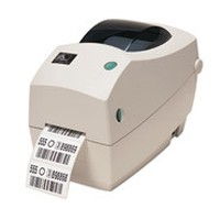 Zebra TLP2824 Plus, 8 Punkte/mm (203dpi), Cutter, RTC, EPL, ZPL, LPT