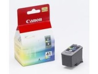 Canon CL-41 Ink Cartridge Color