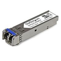 StarTech.com GB FIBER SFP TRANSCEIVER SM LC