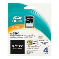 Sony SD 16GB CLASS 4