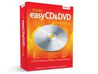 Corel EASY CD und DVD BURNING