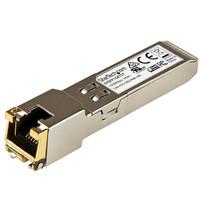 StarTech.com JUNIPER EX-SFP-1GE-T SFP