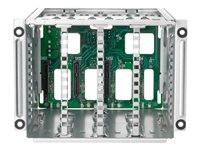 Hewlett Packard HP ML150 GEN9 4LFF HOT PLUG