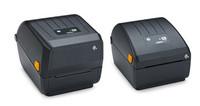 Zebra ZD220, 8 Punkte/mm (203dpi), Peeler, EPLII, ZPLII, USB
