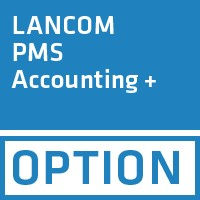 Lancom Systems Public Spot PMS Accounting plus Option