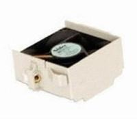 Supermicro 80X25MM 4 PIN PWM FAN 2.8K RPM