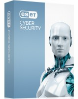 ESET Cyber Security 4 User 3 Year
