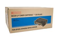 Ricoh TONER BLACK TYPE SP4100L