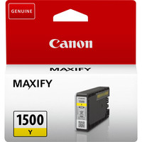 Canon INK PGI-1500 Y