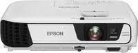 Epson EB-W32 LCD PROJECTOR