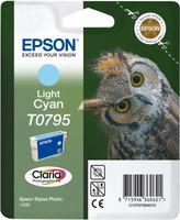Epson CARTRIDGE CLEAR CYAN