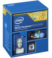 Intel PENTIUM DUAL CORE G3440 3.30GH