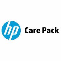 Hewlett Packard EPACK 5YRICKUP RETURN ADP