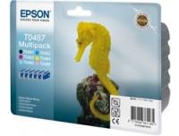 Epson MULTIPACK BK/C/M/Y/LM/LC