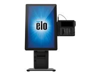 Elo Touch Solutions Elo Wallaby Self-Service Stand, Countertop