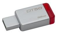 Kingston 32GB USB 3.0 DATATRAVELER 50