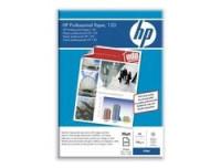 Hewlett Packard PROFESSIONAL INKJET PAPER A4