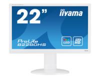 Iiyama PROLITE B2280HS-W1 21,5IN