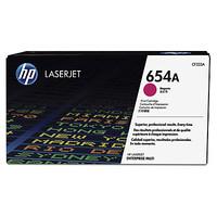 Hewlett Packard CF333A Tonerkasst 654A Magenta