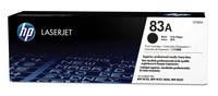 Hewlett Packard CF283A Toner Cartr. HP 83A