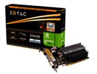 ZOTAC GF GT 730 ZONE 2GB DDR3