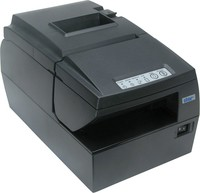 Star HSP7743-24 MATRIXDRUCKER GRAU