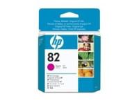 Hewlett Packard INK CARTRIDGE NO 82