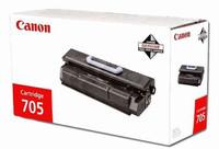 Canon TONER CARTRIDGE 705 BLACK