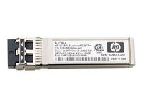 Hewlett Packard HP SW 4 Gb/s Fibre Channel