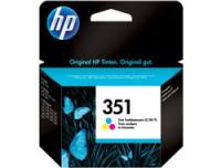 Hewlett Packard CB337EE#301 HP Ink Crtrg 351