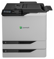 Lexmark CS820DTFE COLORLASER A4