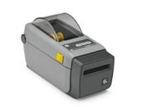 Zebra ZD410, 12 Punkte/mm (300dpi), VS, RTC, EPLII, ZPLII, USB, BT (BL