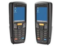 Zebra MC2180, 1D, USB, BT, WLAN, Num.