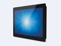 Elo Touch Solutions Elo 1593L rev. B, 39,6cm (15,6''), Projected Capacitive, dunkelgrau