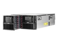 Hewlett Packard D6020 ENCLOSURE W/DUAL IO MOD