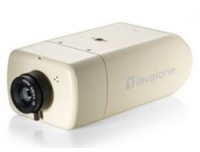 LevelOne 2-MEGAPIXEL POE NETWORK CAMERA
