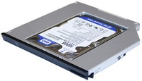Origin Storage 256GB MLC SSD LATITUDE E4300