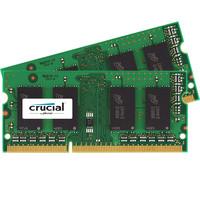 Crucial 8GB KIT (4GBX2) DDR3 1866 MT/S