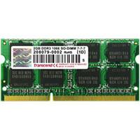 Transcend 1GB JM DDR3 1333 SO-DIMM 1RX8