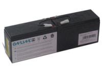 Online USV Systeme Ersatzbatterie f/ ZINTO A 1000
