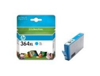 Hewlett Packard CB323EE#BA1 HP Ink Crtrg 364XL