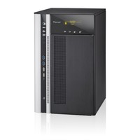 Thecus N8850 8 BAY 3.3 GHZ DC 2X GBE