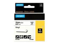 Dymo Rhino Band IND Vinyl 19mmx5.5m